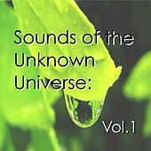 Sounds of the Unknown Universe: Vol.1 by Various Artists