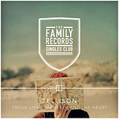 The Family Records Singles Club - Vol. 8 by Tellison