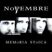 Memoria Stoica EP by Novembre