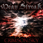 Crimson Sky (acoustic version) by Meanstreak