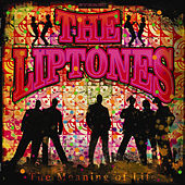 The meaning of life by The Liptones