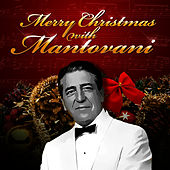 Merry Christmas With Mantovani by Mantovani