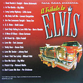 A Tribute To Elvis by Various Artists
