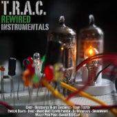Rewired Instrumentals by T.R.A.C.