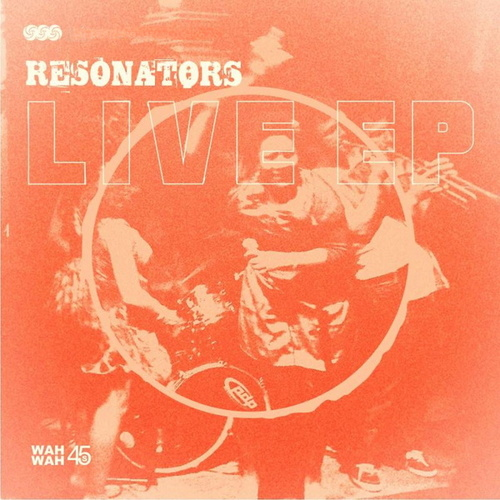 Live EP by Resonators