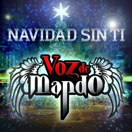 Navidad Sin Tí by Voz De Mando
