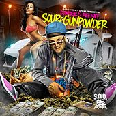 Sour & Gun Powder by Riff Raff