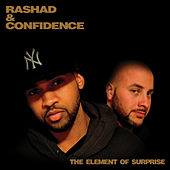 The Element Of Surprise by Rashad