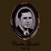 Carlos Gardel  Volume 4 by Carlos Gardel