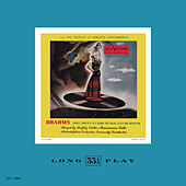 Brahms: Double Concerto In A Minor For Violin, Cello and Orchestra by Jascha Heifetz