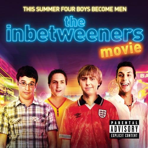 The Inbetweeners Movie by Various Artists