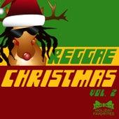 Reggae Christmas Vol. II by Holiday Favorites