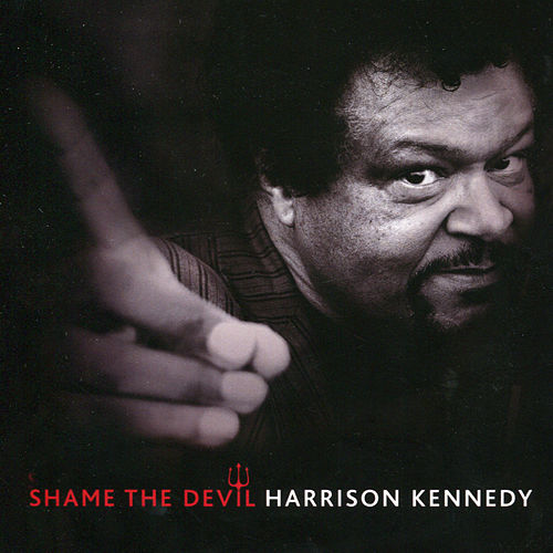 Shame the Devil by Harrison Kennedy