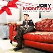 Solo en Navidad by Joey Montana