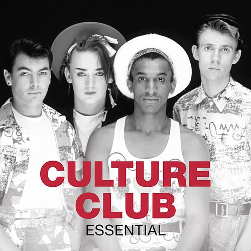 Essential by Culture Club