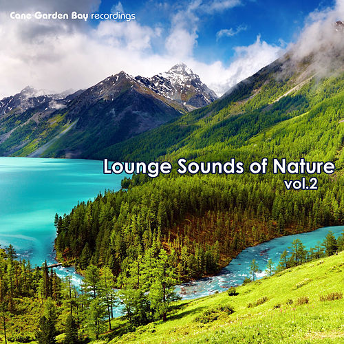 Lounge Sounds Of Nature Vol.2 by Various Artists
