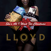 She's All I Want For Christmas by Lloyd