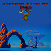 In The Present: Live From Lyon by Yes