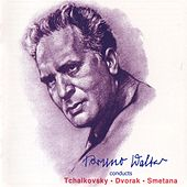 Bruno Walter Conducts Music by Three Slavic Masters (1942, 1949) by Bruno Walter