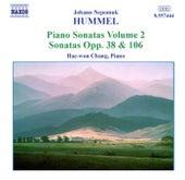 Hummel: Piano Sonatas, Vol. 2 - Nos. 4, 6 by Hae-won Chang
