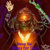 Blues For Dust (VaiTunes #8) - Single by Steve Vai