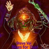 Blues For Dust (VaiTunes #8) - Single by Steve Vai