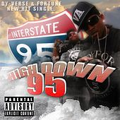 High Down 95 - Single by The Dyfor Boyz