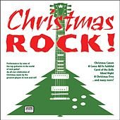 Christmas Rock! by Christmas Rock!