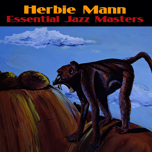 Essential Jazz Masters by Herbie Mann