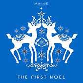 Meritage Christmas: The First Noel by Various Artists