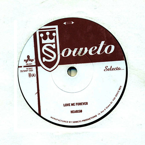 Selects by Soweto