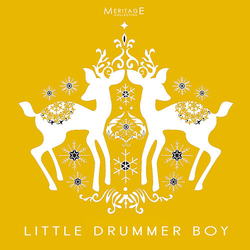 Meritage Christmas: Little Drummer Boy by Various Artists