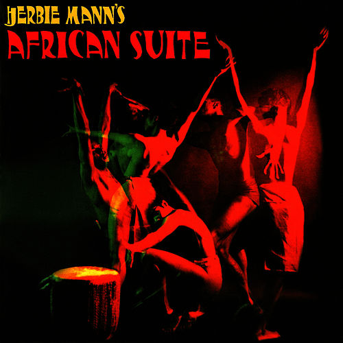 African Suite by Herbie Mann
