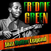 Jazz Guitar Legend by Freddie Green