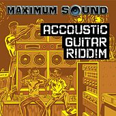Accoustic Guitar Riddim by Various Artists