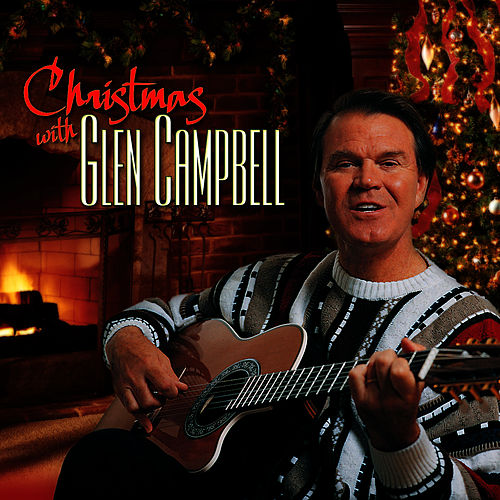 Christmas with Glen Campbell by Glen Campbell