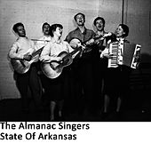 State Of Arkansas by Almanac Singers