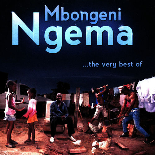 The Very Best Of by Mbongeni Ngema