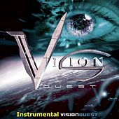 Vision Quest Instrumental by Quest