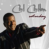 Saturday - Single by Carl Carlton