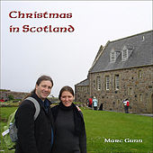 Christmas in Scotland by Marc Gunn
