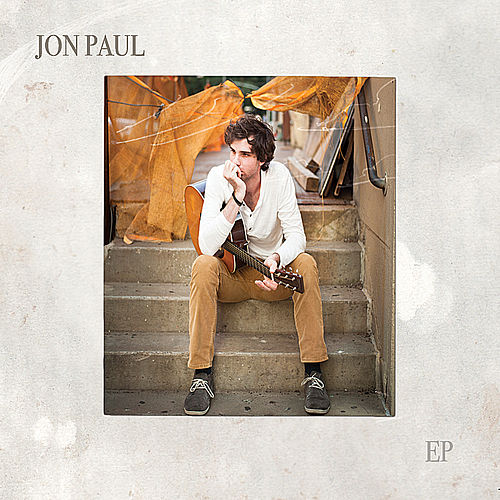 Jon Paul EP by Jon-Paul