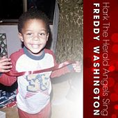 Hark The Herald Angels Sing - Single by Freddy Washington