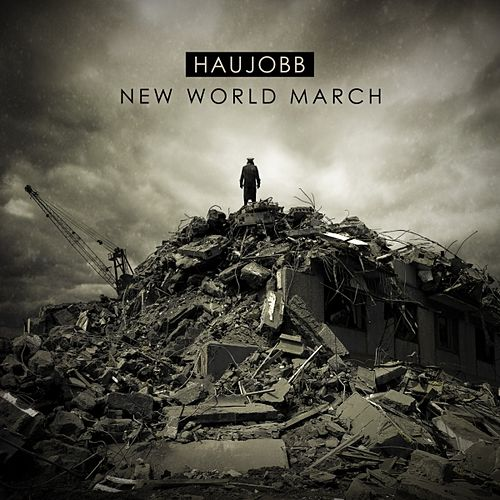 New World March by Haujobb