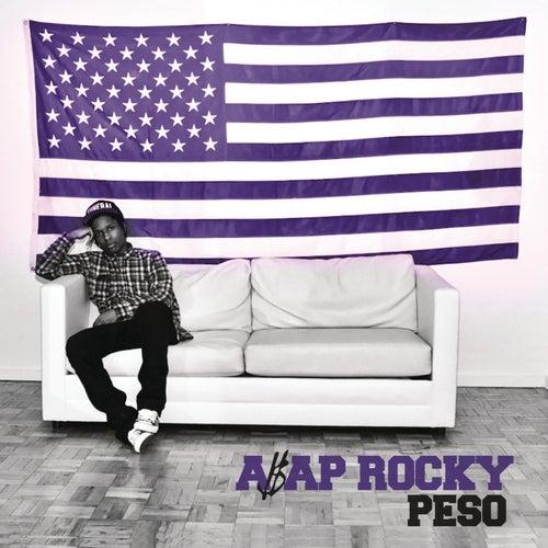 Peso by A$AP Rocky