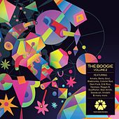 The Boogie, Vol. 2 by Various Artists