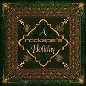 A Rockapella Holiday by Rockapella