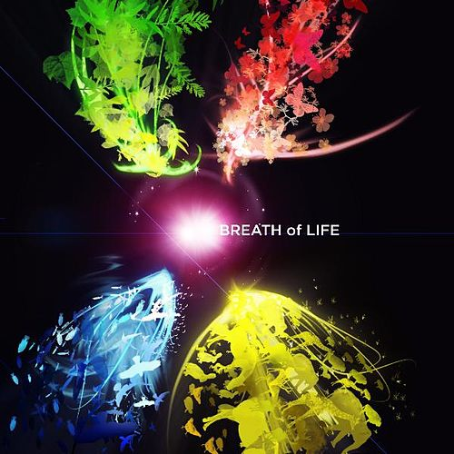 Breath Of Life by Emu Music