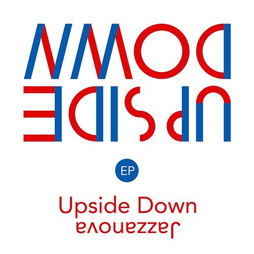 Upside Down EP by Jazzanova