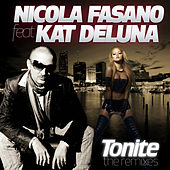 Tonite Remixes by Nicola Fasano